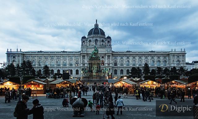 Kunsthistorisches Museum 1 - Vorschaubild | Kunsthistorisches Museum Wien