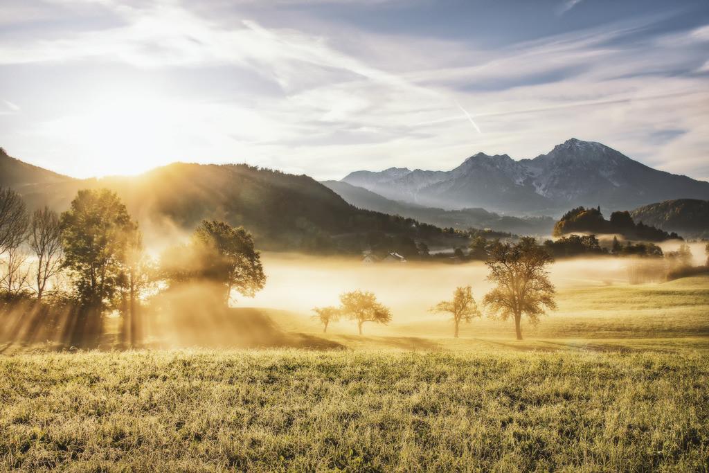 Morgenluft | Windischgarsten