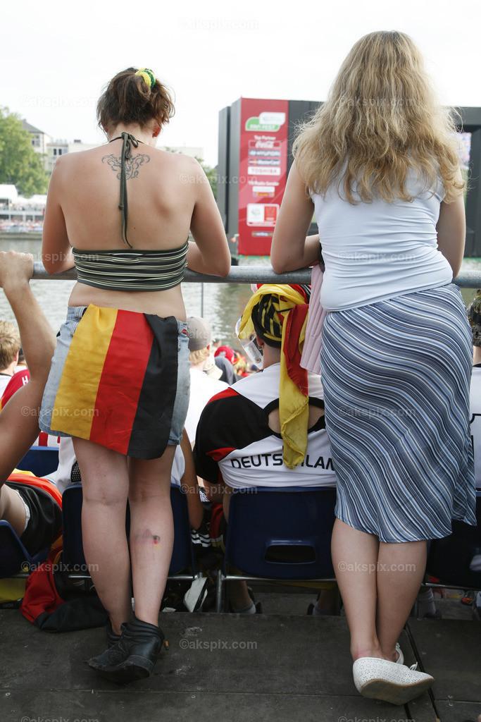 Germany-girls