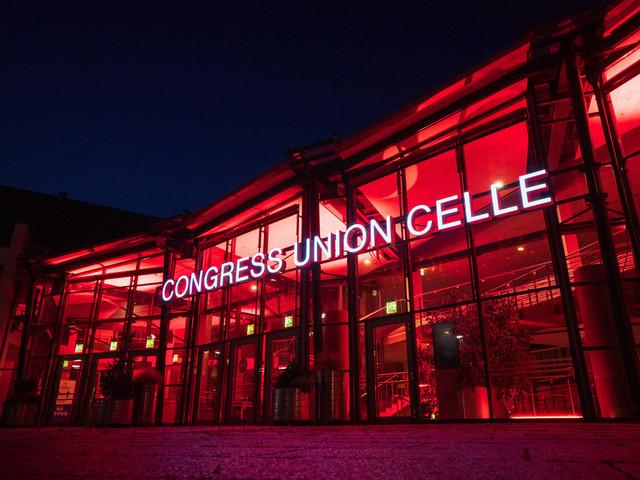 Congress Union  (2 von 2) | Celle und Umgebung