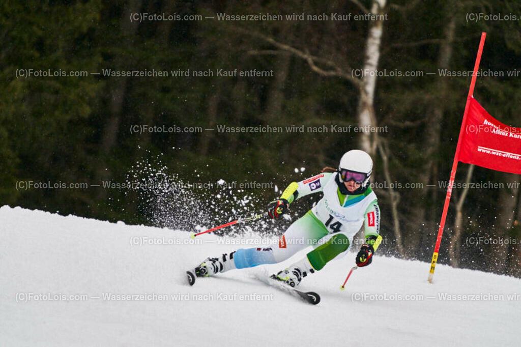 089_SteirMastersJugendCup_Muellner Nicole | (C) FotoLois.com, Alois Spandl, Atomic - Steirischer MastersCup 2020 und Energie Steiermark - Jugendcup 2020 in der SchwabenbergArena TURNAU, Wintersportclub Aflenz, Sa 4. Jänner 2020.