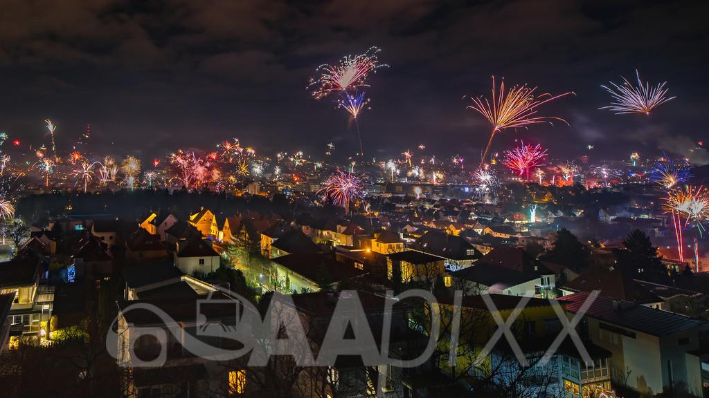 Feuerwerk Aalen | Aalen City
