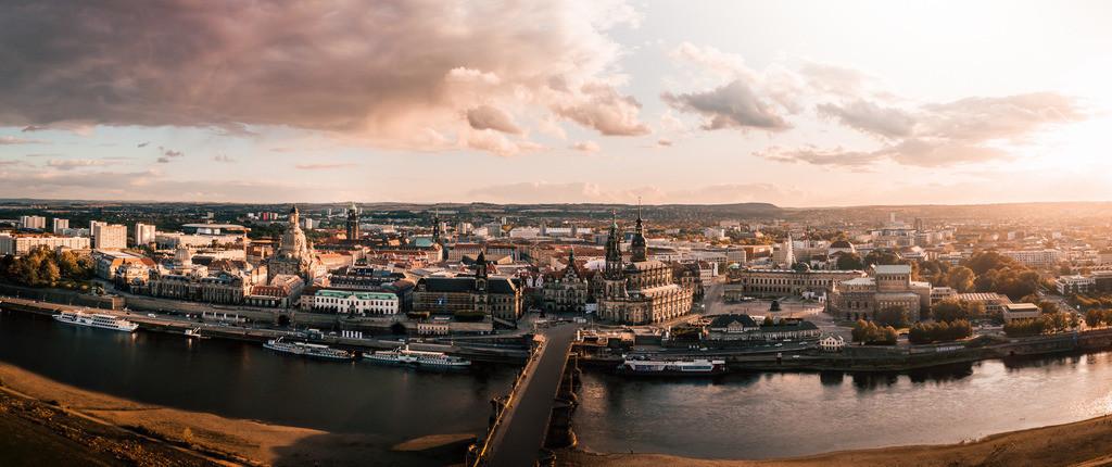 Dresden Panorama 2