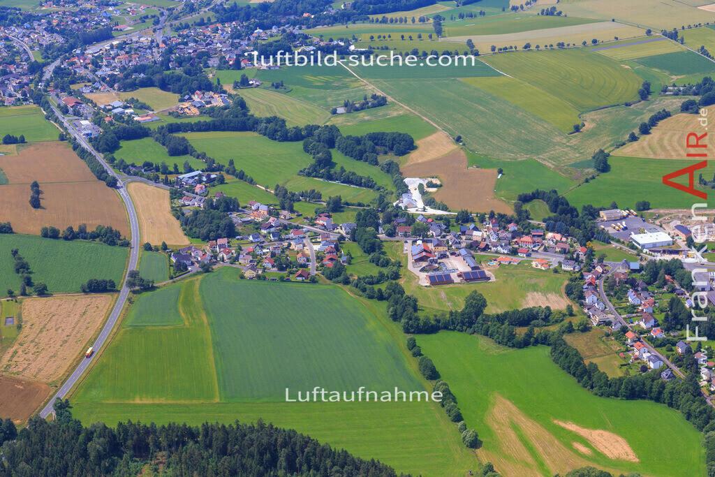 furthammer-wunsiedel-2016-2346 | Luftbild von Furthammer Wunsiedel - Luftaufnahme wurde 2016 von https://frankenair.de mittels Flugzeug (keine Drohne) erstellt - die Geschenkidee