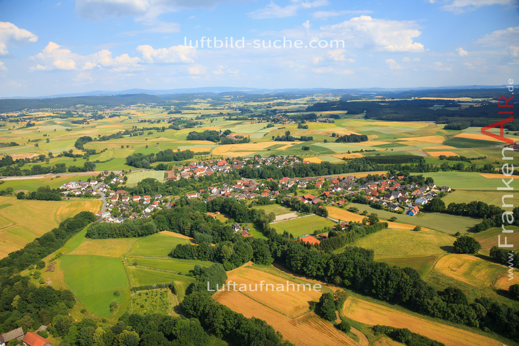 katschenreuth-kulmbach-2014-3066 | Luftbild von Katschenreuth Kulmbach - Luftaufnahme wurde 2014 von https://frankenair.de mittels Flugzeug (keine Drohne) erstellt - die Geschenkidee