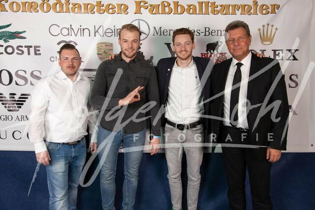 Circus Berolina Party (282)