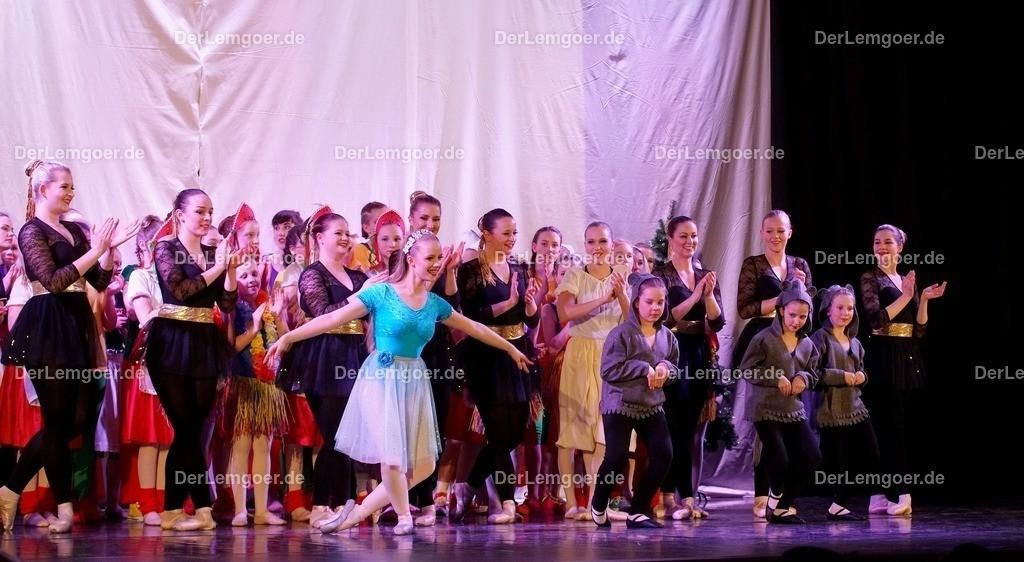 Ballett-Gala 2018 - MWG - Es war einmal....   Ballett-Gala 2018 - MWG - Es war einmal....