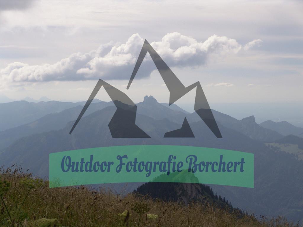 FIL8758 | Blick auf Hochplatte u. Kampenwand, Chiemgauer Alpen