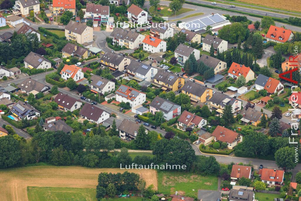 luftbild-bischberg-2016-7340 | Luftbild von  Bischberg - Luftaufnahme wurde 2016 von https://frankenair.de mittels Flugzeug (keine Drohne) erstellt - die Geschenkidee