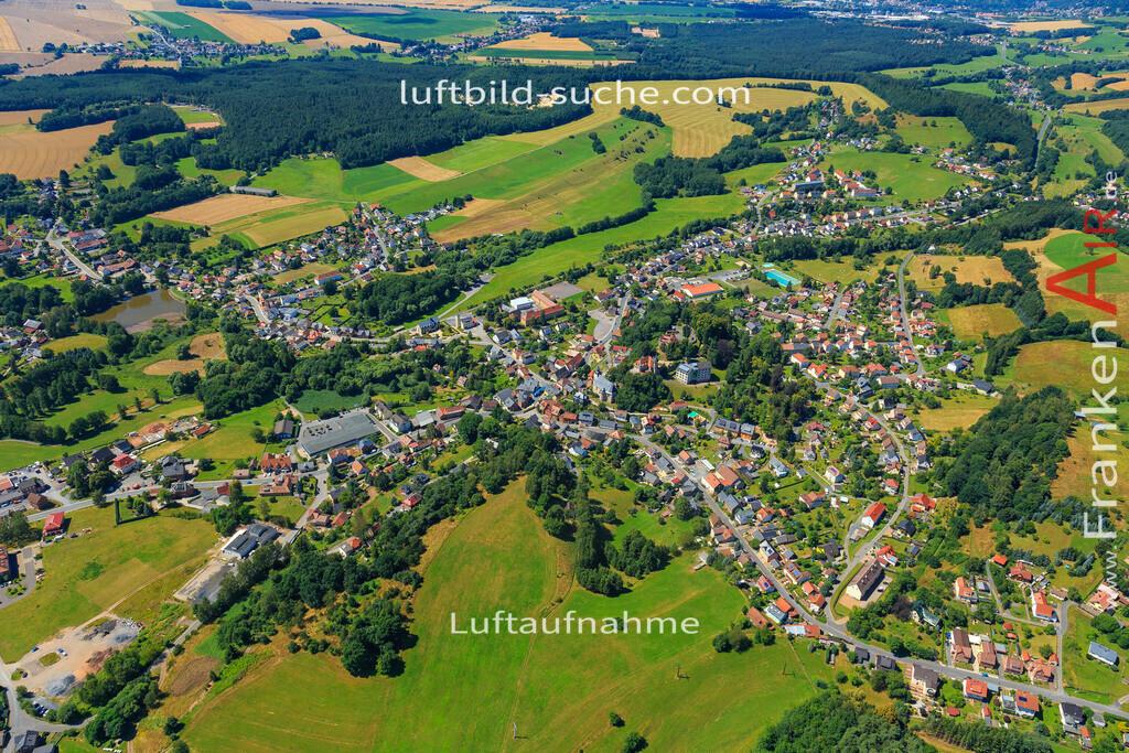 neukenroth-stockheim-2016-8311 | Luftbild von Neukenroth Stockheim - Luftaufnahme wurde 2016 von https://frankenair.de mittels Flugzeug (keine Drohne) erstellt - die Geschenkidee
