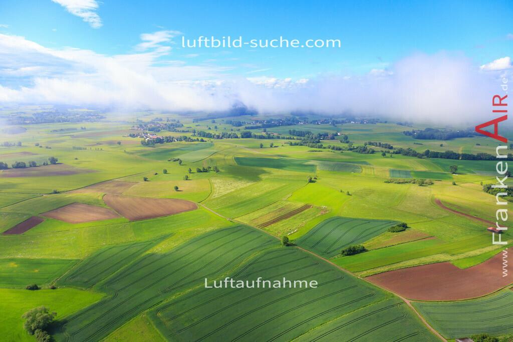 kulmbach-2016-3420 | Luftbild von  Kulmbach - Luftaufnahme wurde 2016 von https://frankenair.de mittels Flugzeug (keine Drohne) erstellt - die Geschenkidee