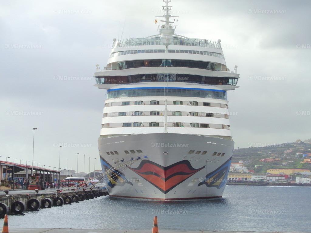 DSC00654 | im Hafen von La Palma