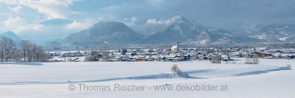 Ebbser Winterpanorama