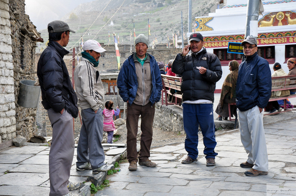 Annapurna Circuit-13