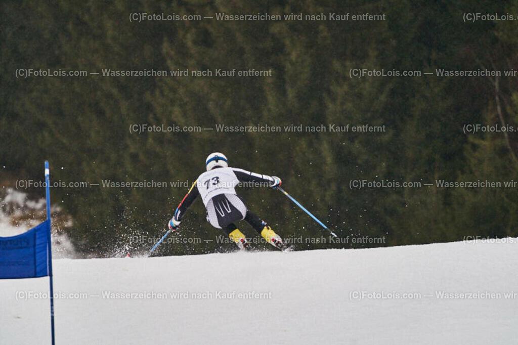 426_SteirMastersJugendCup_Fischer Manfred | (C) FotoLois.com, Alois Spandl, Atomic - Steirischer MastersCup 2020 und Energie Steiermark - Jugendcup 2020 in der SchwabenbergArena TURNAU, Wintersportclub Aflenz, Sa 4. Jänner 2020.
