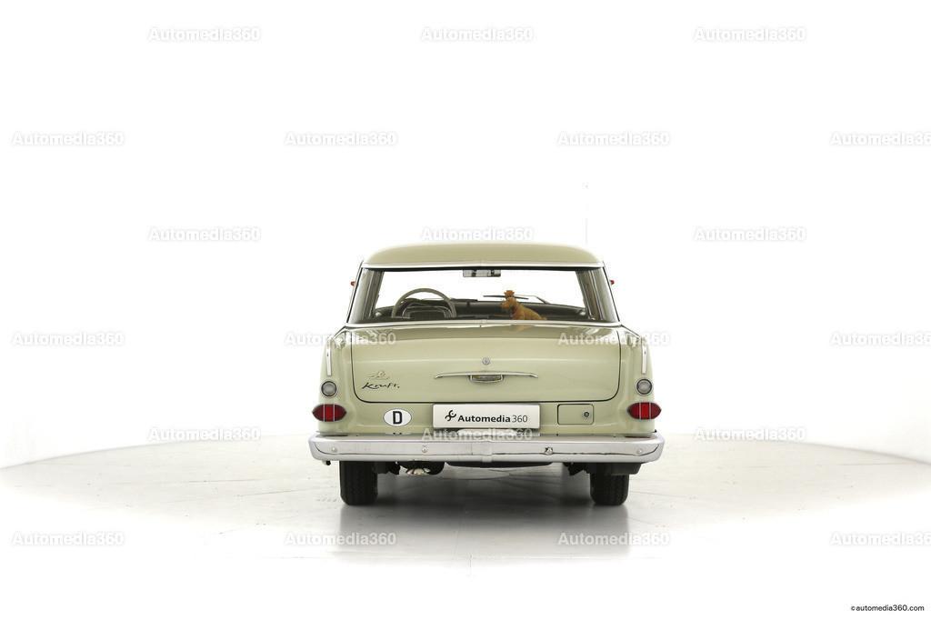 1340211_01 | Opel Kapitän P 2,6 L Bj. 1960