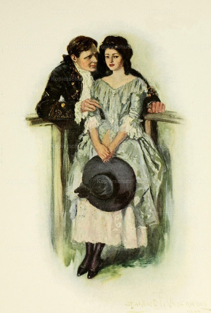 Underwood_ Clarence F. (1871-1929) - Famous Love Songs Old _ New 1919 - Demure