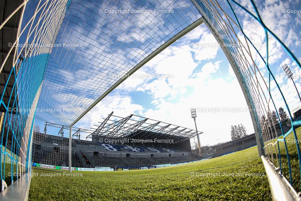 191221svdvshsv_0011 | 21.12.2019 Fussball 2.Bundesliga, SV Darmstadt 98-Hamburger SV emspor, despor  v.l.,  Innenansicht Merckstadion am Böllenfalltor, Tor, Gegentribuene    (DFL/DFB REGULATIONS PROHIBIT ANY USE OF PHOTOGRAPHS as IMAGE SEQUENCES and/or QUASI-VIDEO)