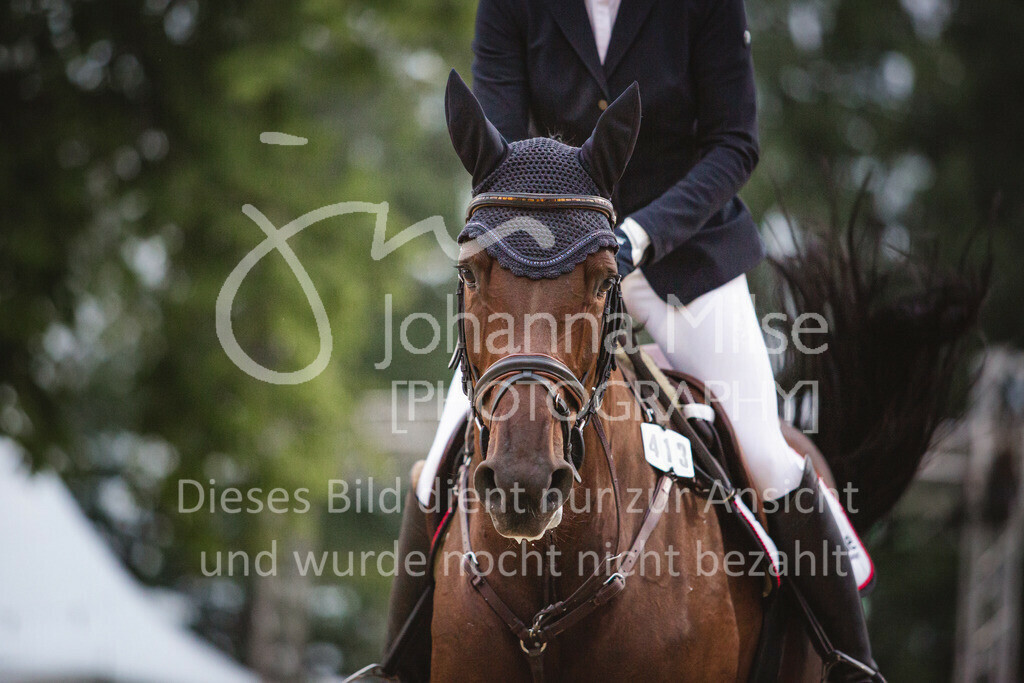210818_Delbrueck_L-Spr-377 | Delbrück Masters 2021 18.08.2021 Zwei-Phasen-Springprüfung Kl.L