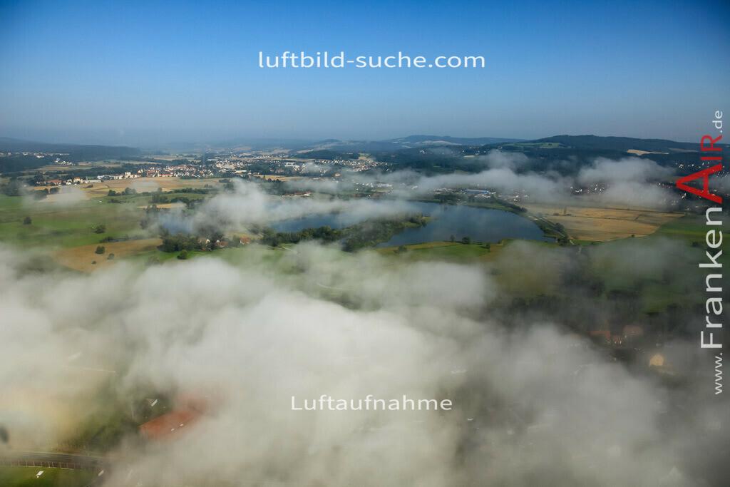 main-zusammenfluss-kulmbach-2011-1894 | Luftbild von Main-zusammenfluss Kulmbach - Luftaufnahme wurde 2011 von https://frankenair.de mittels Flugzeug (keine Drohne) erstellt - die Geschenkidee