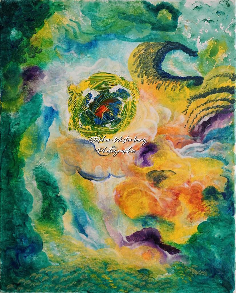 Gingel-0100 | Roland Gingel Artwork @ Gravity Boulderhalle, Bad Kreuznach  Bilder dieser Galerie sind noch nicht im Verkauf. Wenn Sie Repros erwerben möchten, finden Sie diese in der Untergalerie
