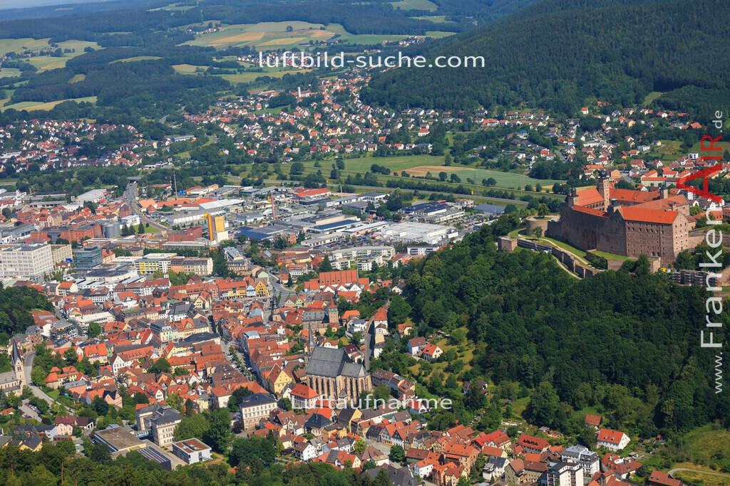 luftbild-kulmbach-2013-2555 | Luftbild von  Kulmbach - Luftaufnahme wurde 2013 von https://frankenair.de mittels Flugzeug (keine Drohne) erstellt - die Geschenkidee