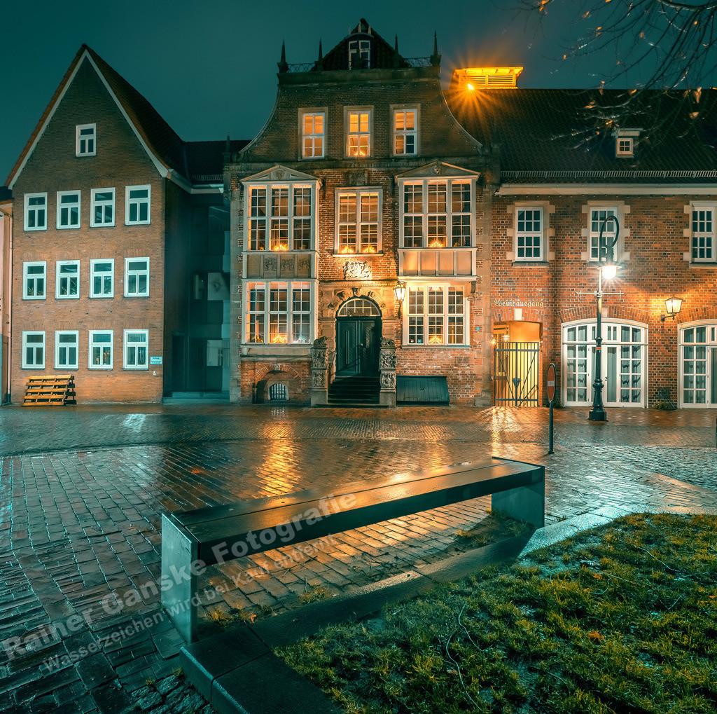 20190105 Rathaus Jever