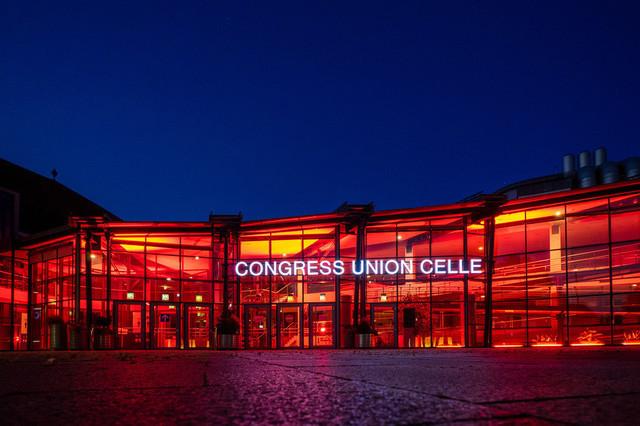 Congress Union Celle (4 von 12) | Celle und Umgebung