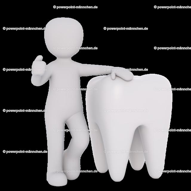 the dentist explains how to clean the teeth in the right way | Quelle: https://3dman.eu   Jetzt 250 Bilder kostenlos sichern