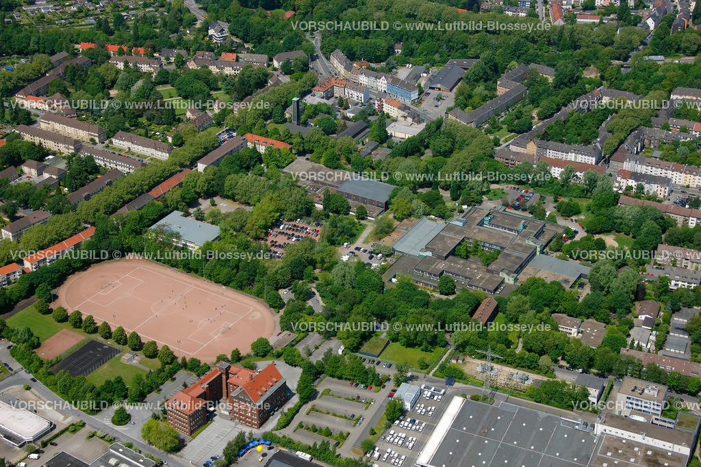 ES10058328 |  Essen, Ruhrgebiet, Nordrhein-Westfalen, Germany, Europa, Foto: hans@blossey.eu, 29.05.2010