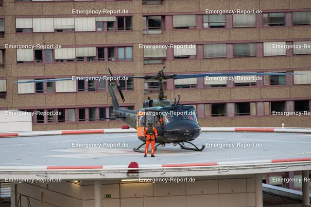 IMG_7546 | Der SAR63 beim Start vom Heliport der Uni Klinik Düsseldorf