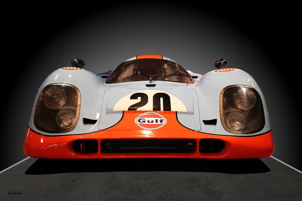 1970 Porsche 917 Le Mans LK2A7506 | 1970 Porsche 917 Le Mans