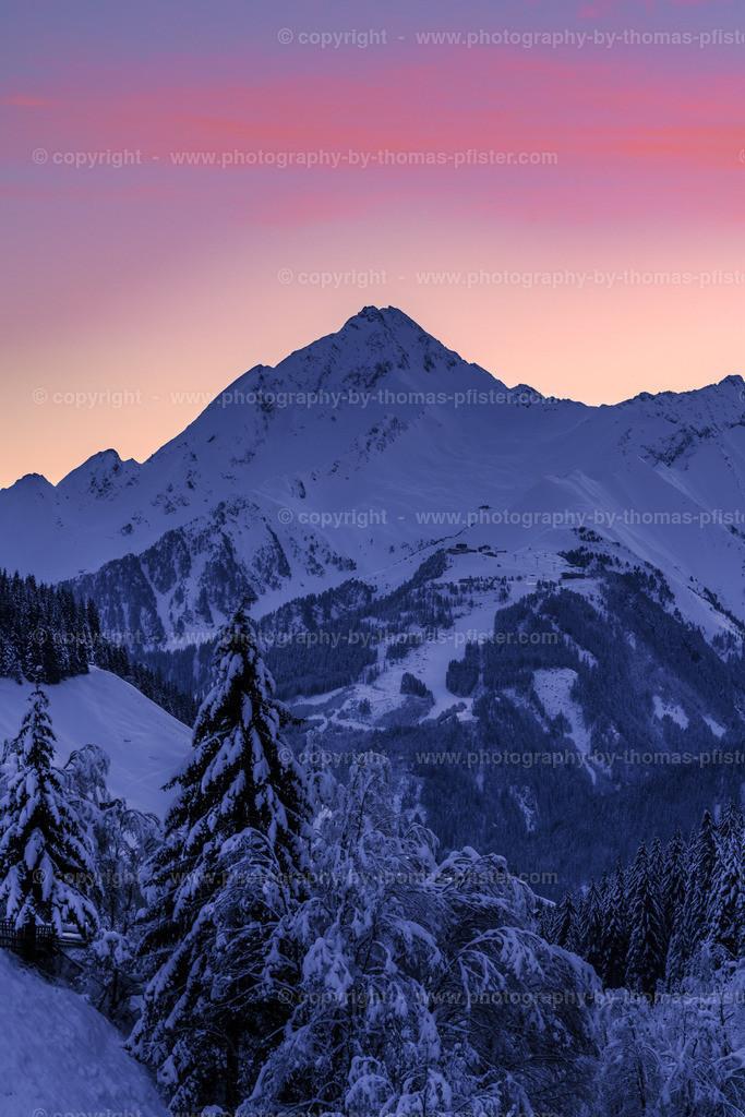 Ahornspitze Morgenglühen-1