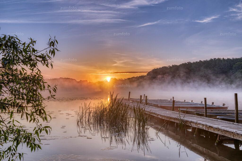 200529_0507-9761_AuroraHDR-edit | Heute Morgen ging es erst mal zu um 05:00 Uhr an den Torgelower See.