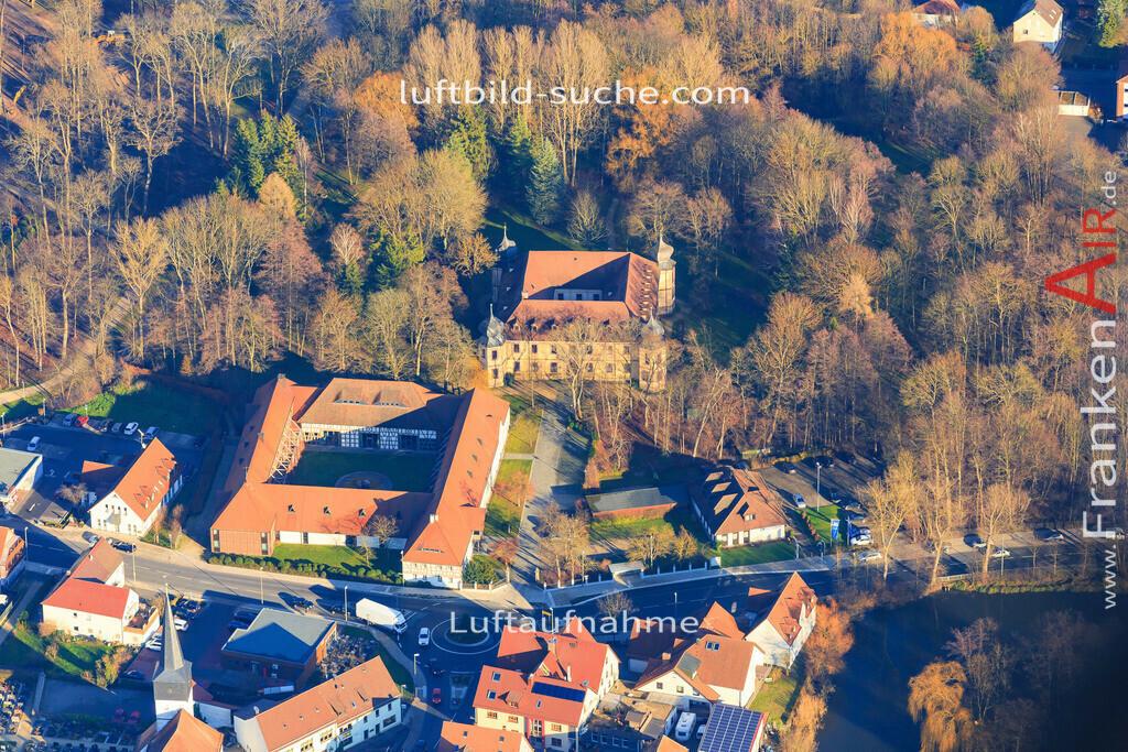 weisendorf-2015-3053   Luftbild von  Weisendorf - Luftaufnahme wurde 2015 von https://frankenair.de mittels Flugzeug (keine Drohne) erstellt - die Geschenkidee