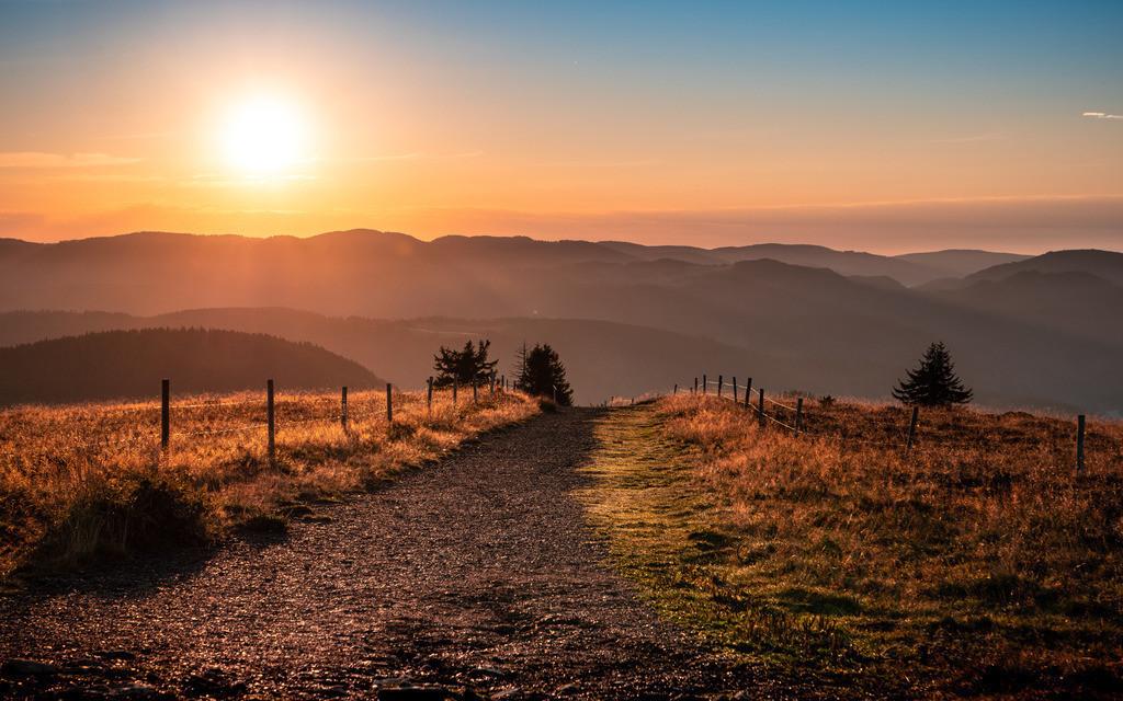 Belchen, Südschwarzwald | Belchen - Der schönste Berg im Schwarzwald