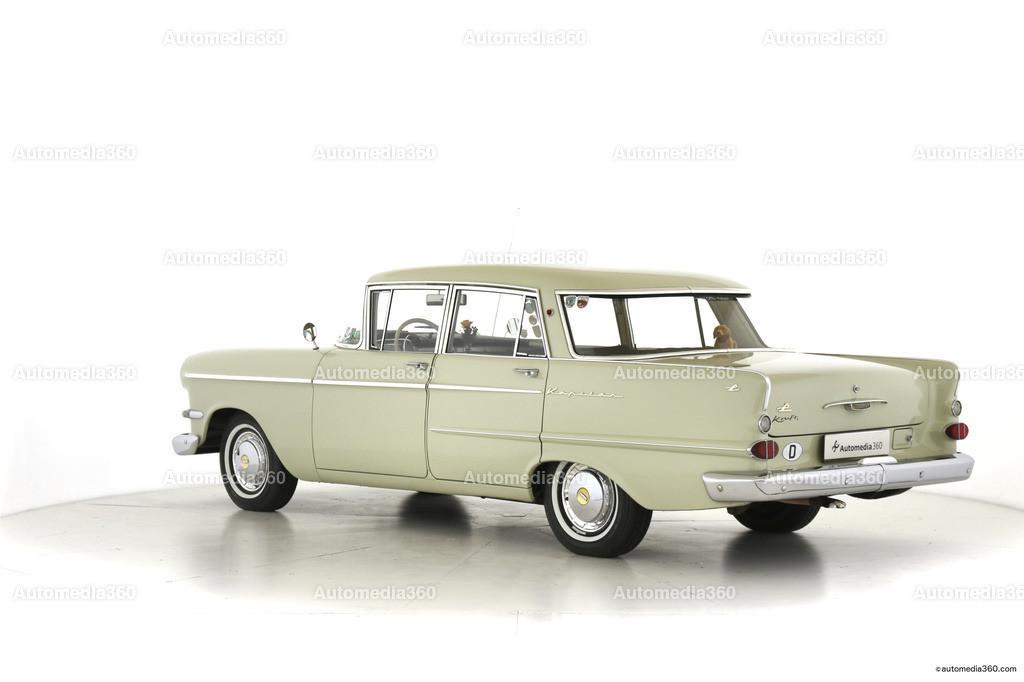 1340211_08 | Opel Kapitän P 2,6 L Bj. 1960