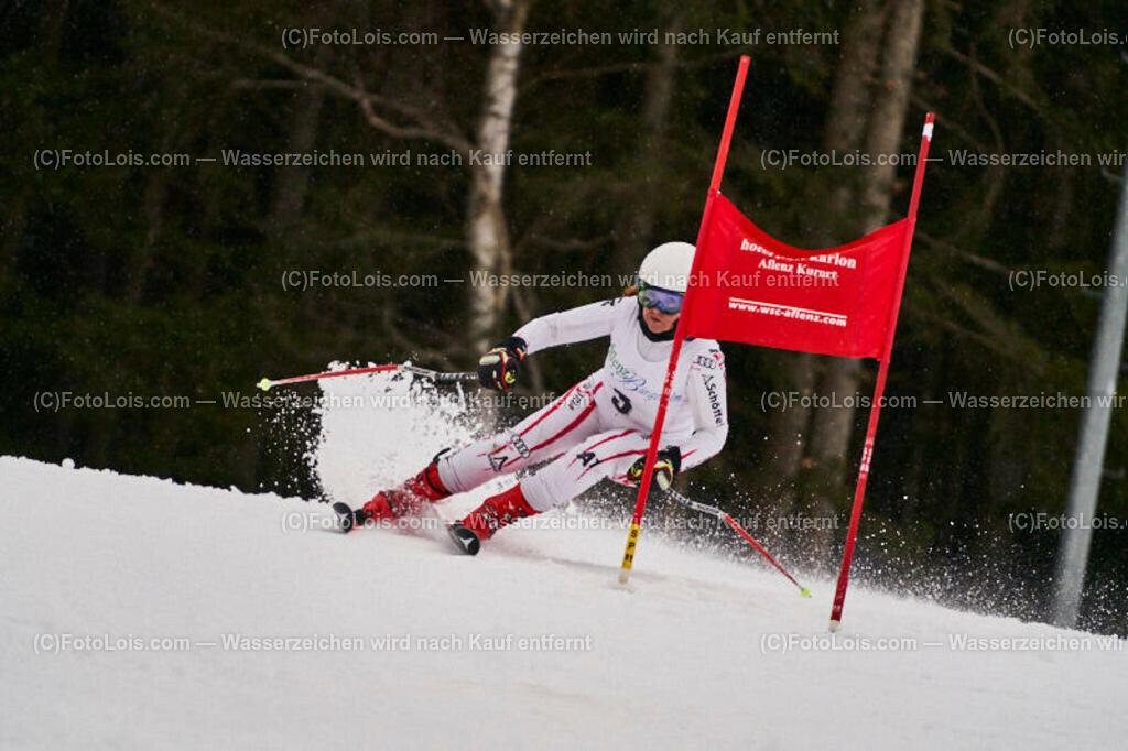 044_SteirMastersJugendCup_Wasl Michaela   (C) FotoLois.com, Alois Spandl, Atomic - Steirischer MastersCup 2020 und Energie Steiermark - Jugendcup 2020 in der SchwabenbergArena TURNAU, Wintersportclub Aflenz, Sa 4. Jänner 2020.