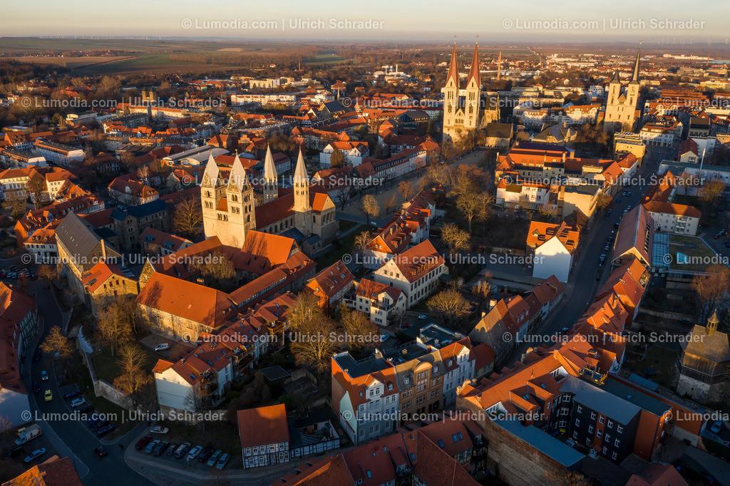 10049-50178 - Halberstädter Kirchen
