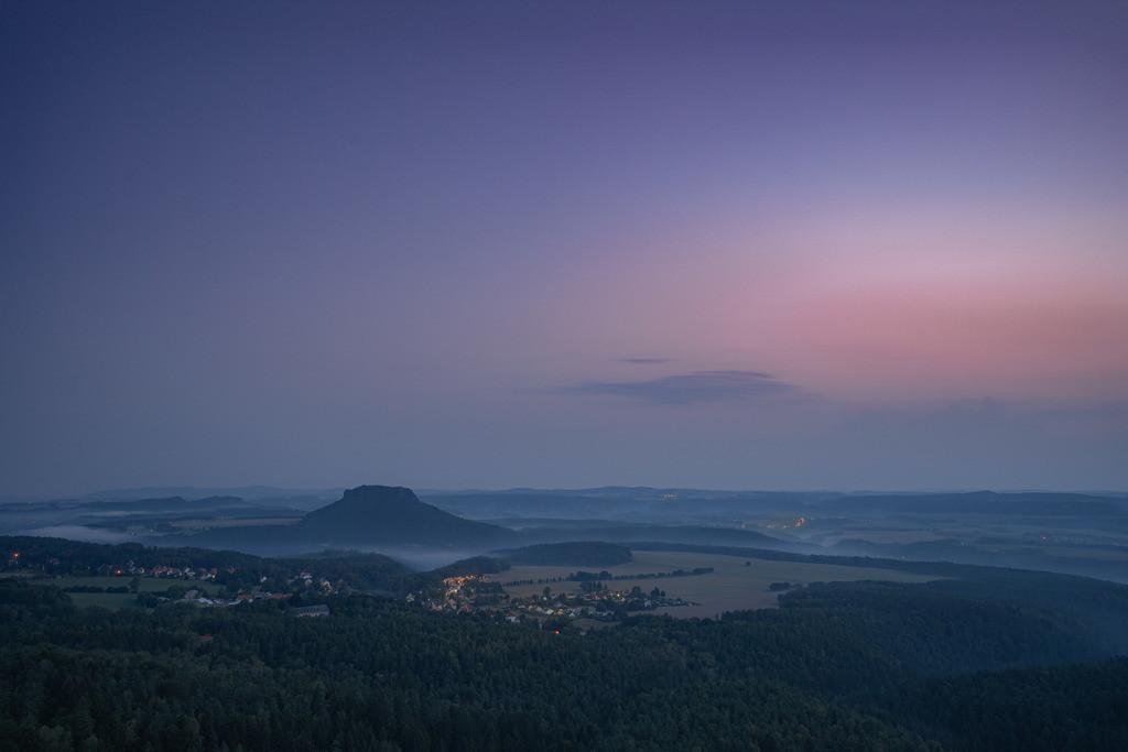 Papststein Sunrise 2