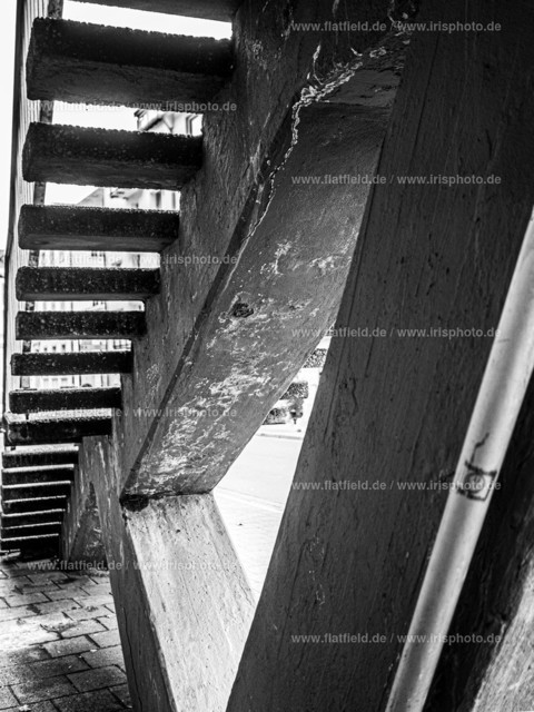 Treppe | Offenbach