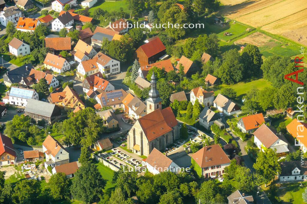 limmersdorf-thurnau-2007-146 | Luftbild von Limmersdorf Thurnau - Luftaufnahme wurde 2007 von https://frankenair.de mittels Flugzeug (keine Drohne) erstellt - die Geschenkidee