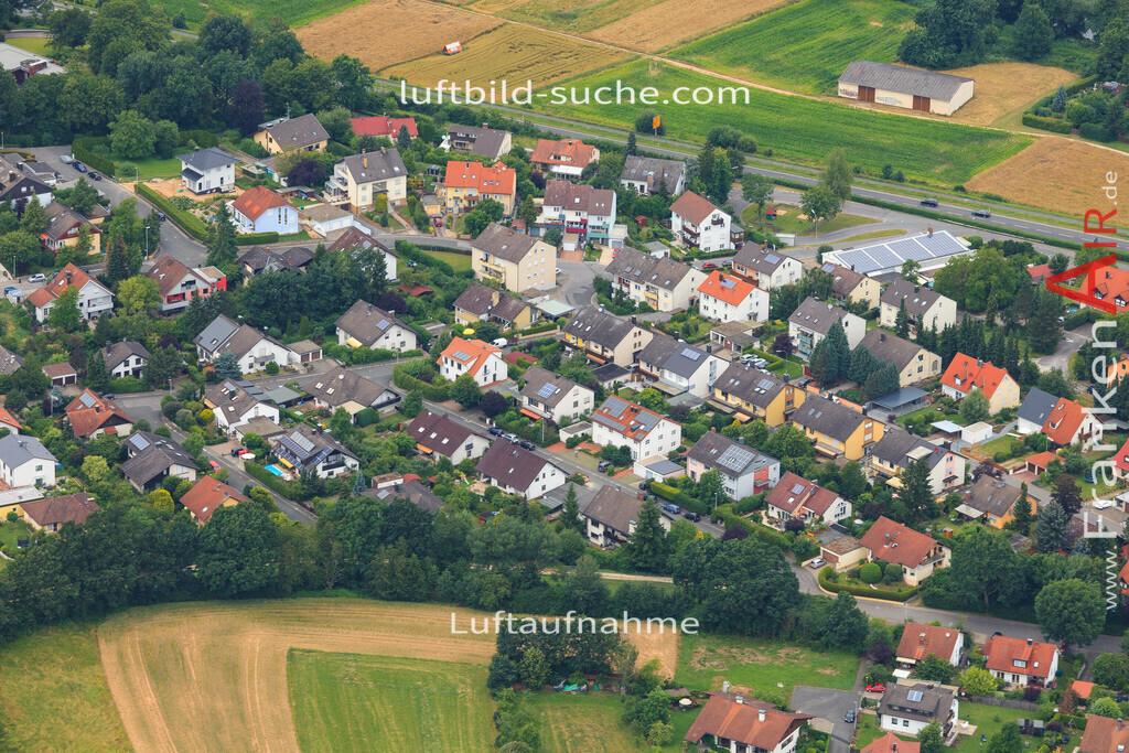 luftbild-bischberg-2016-7338 | Luftbild von  Bischberg - Luftaufnahme wurde 2016 von https://frankenair.de mittels Flugzeug (keine Drohne) erstellt - die Geschenkidee