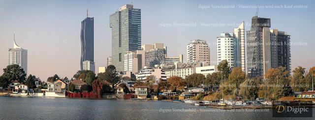 Panorama Alte Donau 1-Vorschaubild