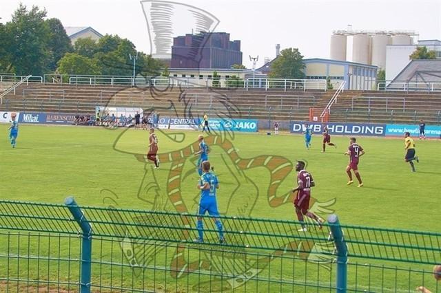 BFC Dynamo vs. FC Carl Zeiss Jena 150