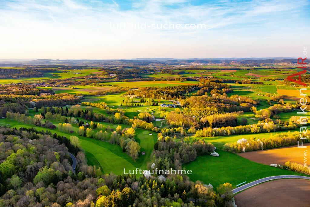 golfclub-thurnau-18-198 | aktuelles Luftbild von Golfclub Thurnau - Luftaufnahme wurde 2018 von https://frankenair.de mittels Flugzeug (keine Drohne) erstellt.