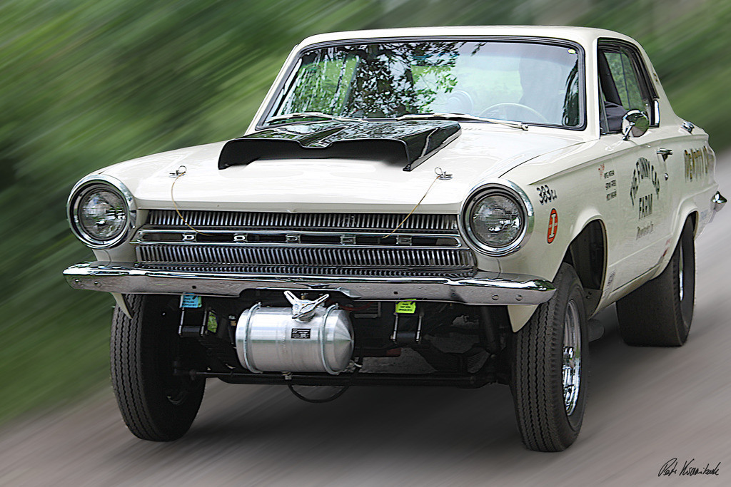 Dodge-IMG_9574 | Photo of a Dodge Kustom car