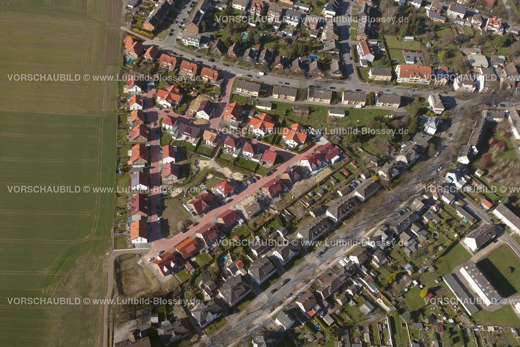 RE11033231 | Wohnsiedlung, Neubaugebiete Suderwich,  Recklinghausen, Ruhrgebiet, Nordrhein-Westfalen, Germany, Europa