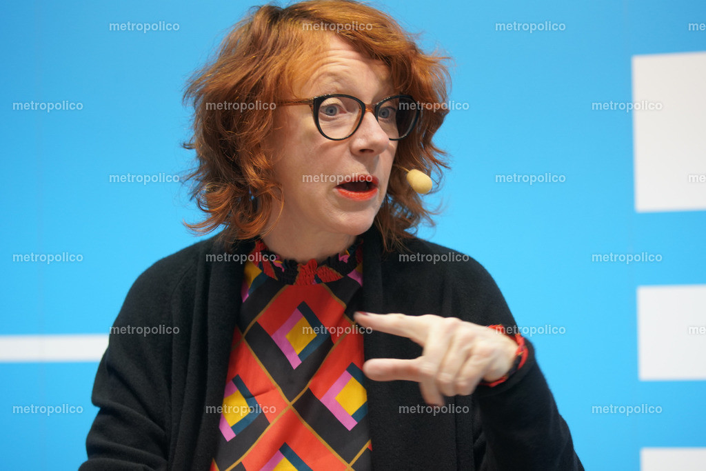 Ulrike Gu_rot (2) | Ulrike Guérot