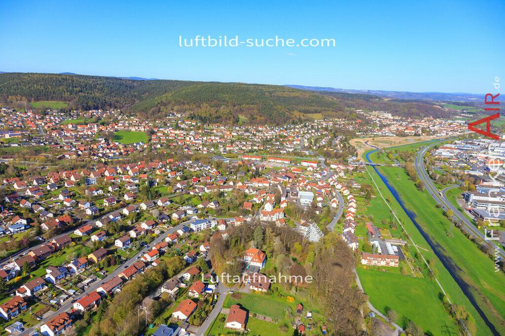 kulmbach-2016-3198 | Luftbild von  Kulmbach - Luftaufnahme wurde 2016 von https://frankenair.de mittels Flugzeug (keine Drohne) erstellt - die Geschenkidee